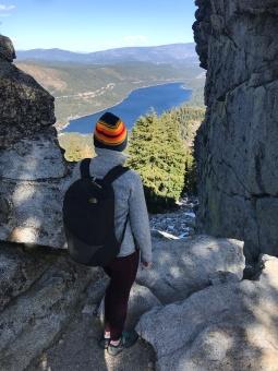 Donner Peak